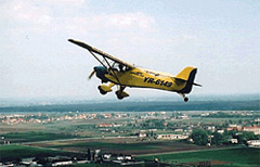 ... to Pitman Air, dedicated to the pursuit of happiness, in Flight